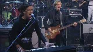 Arcade Fire - Rebellion (Lies) | Letterman, 2005 | HQ