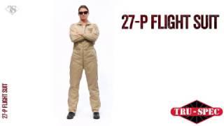 TRU-SPEC® 27-P Flight Suit
