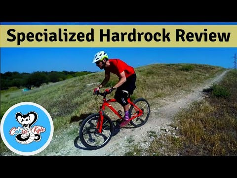 Specialized Hardrock Review!