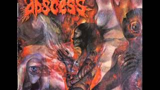 Abscess - Tomb Of The Unknown Junkie