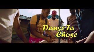 FRANKO   Danse Ta Chose (Official Video)