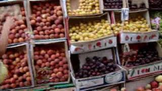Египет, Хургада рынок