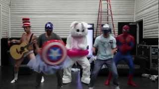 Backstreet Boys - Harlem Shake