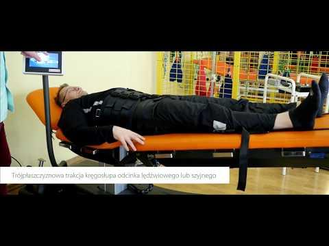 Zachowawcze leczenie choroby zwyrodnieniowej stawu kolanowego