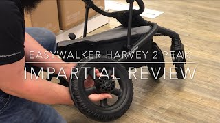 Easywalker Harvey 2: Mini Review