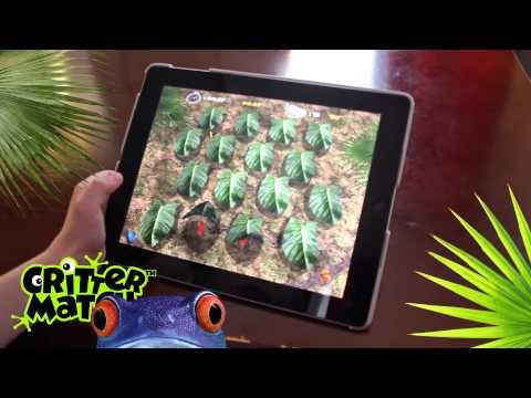 Video of Critter Match