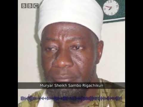 Wa ya kamata mu zaba 2019: Ra'ayin Yusuf Sambo Rigacikun