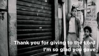 Thank You - Ray Boltz