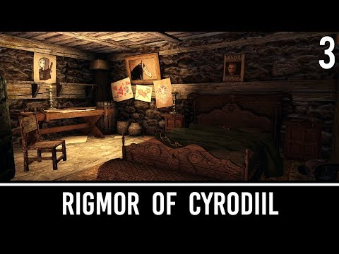 Download Skyrim Mods Rigmor Of Cyrodiil Part 14 Mp4 & 3gp