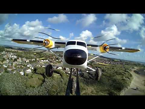 avios-bushmule-in-flight-footage