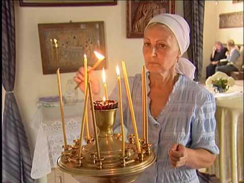Дорога к храму. Правила поведения в православном храме
