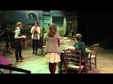 Vidéo de Tom Stoppard