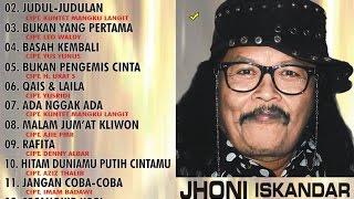 Jhoni Iskandar - New Pallapa - Judul Judulan [ Official ]