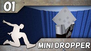 MINI DROPPER #1 | TROLLIEN PALUU!   W Glyffi