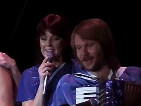 ABBA  -  The Way All Friends Do  [Live at Wembley], 1979, High Quality Audio