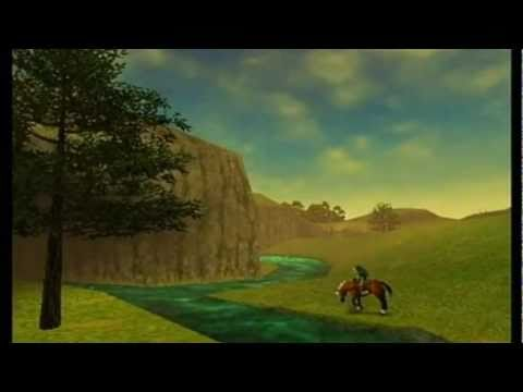 Warm Your Nostalgic Bones With This New Ocarina Of Time Trailer