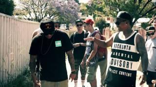 YG - Bitches Ain't Shit ft Tyga & Nipsey Hussle (Cover) - Erbie G and Kidsok