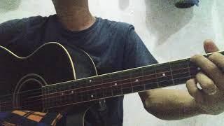 Banyu moto cover gitar...
