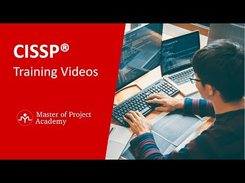 CISSP Training 2021 - Sample Lecture - YouTube