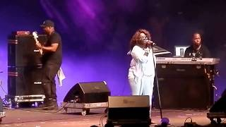 "Angie Stone ""Pissed off"" (LIVE) @ The ATL Soul Life Music Festival 05/29/2016."