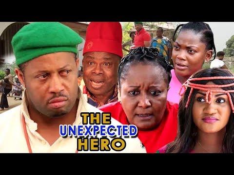 The Unexpected Hero Season 3 - Mike Ezuruonye 2018 Latest Nigerian Nollywood Movie | Full HD