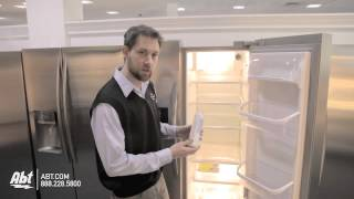 How to Replace a Frigidaire PureSource3 WF3CB Water Filter