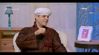 """تحميل اغاني السفيرة عزيزة - المنشد محمود التهامي في ضيافة """"السفيرة عزيزة"""" MP3"""