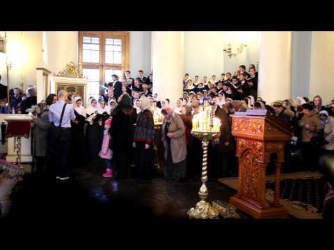 Иоанн кронштадтский о детях в храме