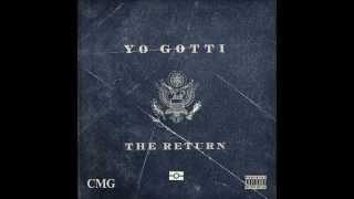 Yo Gotti - Trap Niggas (Freestyle) [The Return]