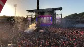 Volbeat   For Evigt   Århus 29.06.2019