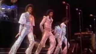 1979/02/07 The Jacksons - The Jackson 5 Medley (Live at London)