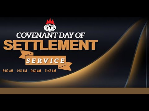 Winners Chapel Sunday 21st March 2021 Live Service with Bishop David Oyedepo