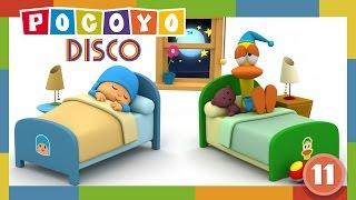 2x11 - Pocoyo's Lullaby