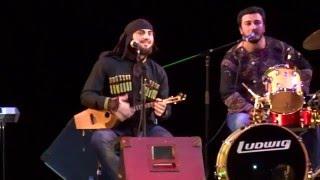 Bani - Rachuli. Live. Kazan