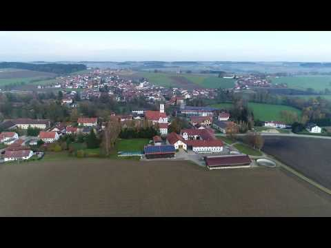 84435 Lengdorf von oben
