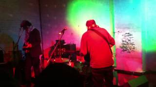 BrakesBrakesBrakes - Voodoo (new song) Live at Green Door Store 23/01/11