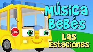 MUSICA CLASICA PARA BEBES CANCION DE CUNA