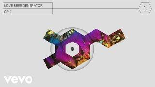 Love Regenerator, Calvin Harris - CP-1