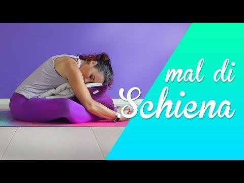 Come alleviare il dolore dei muscoli del collo