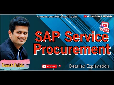 Subcontracting Process in SAP MM – GANESH SAP SCM