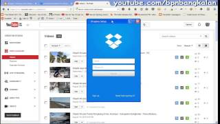 How To Sign Up for a Dropbox Account VERY EASILY!! ✅