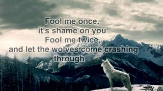 All Time Low: Dancing With A Wolf (lyrics)