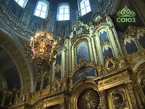 Белгород храм сергия радонежского