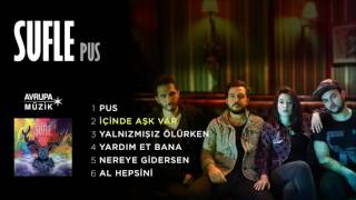 Sufle   İçinde Aşk Var Official Audio