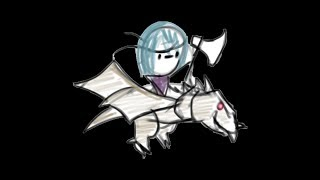Beruka but every time she finishes the mission it gets more verbose   Fire Emblem Heroes