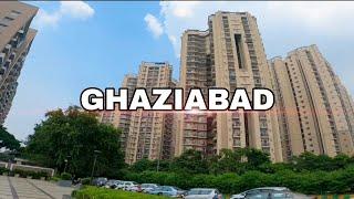 Ghaziabad - Gateway of Uttar Pradesh || emarging india 🇮🇳