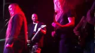 Antestor - Via Dolorosa (Live in Rio de Janeiro)