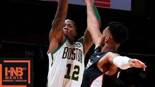 Boston Celtics Vs Washington Wizards Full Game Highlights | April 9, 2018-19 NBA Season