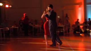 "Maja Petrović  & Marko Miljević  - ""Muy suave"" - Domingo Federico - 1"