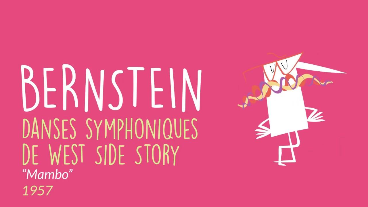 Danses symphoniques de West Side Story, Mambo